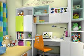 Bedroom Cartoon Children U0027s Bedroom Decoration With Cartoon Toys Interior Design