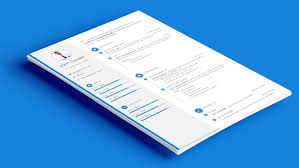 resume resume template 4 awesome resume maker free for students