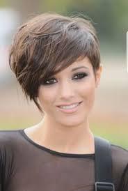60 best korte coups images on pinterest hairstyles short hair