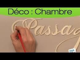 comment dessiner sur un mur de chambre déco chambre d enfant ecrire sur le mur