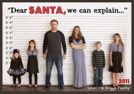 photo christmas card ideas 6 clever christmas card ideas family line up photomojo