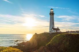 Best Cape Cod Lighthouses - the best bay area lighthouse hikes for any season
