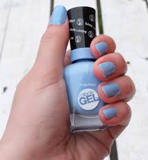 sally hansen miracle gel nail polish u2013 review beauty chattette