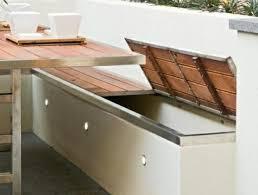 banc cuisine pas cher voici nos exemples pour un banc de jardin banc coffre meuble pas