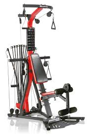 bowflex pr3000 home gym get a total body strength workout with
