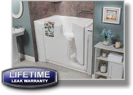Inward Opening Shower Door Inward Opening Door Walk In Tub Shower Walk In Bathtub