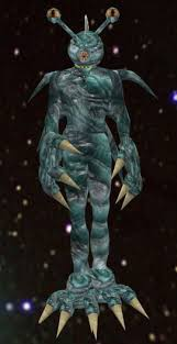 Alien Costumes Second Life Marketplace Leech Alien Costume Boxed