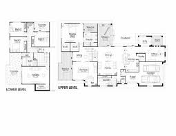family home plans modern lynden floor plan1 thraam com