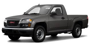 amazon com 2009 gmc canyon reviews images and specs vehicles