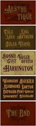 Block Style Lettering by 142 Best Fonts U0026 Typography Images On Pinterest Typography Fonts
