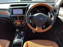 subaru exiga 2016 2015 subaru exiga crossover7 2 5i eyesight used car for sale at