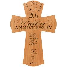 20 anniversary gift cheap gift for 20th anniversary find gift for 20th anniversary