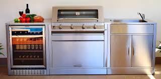 Kitchen Cabinet Makers Sydney Sydney Outdoor Kitchens U2013 Stainless Steel Bbqs Outdoor Kitchens