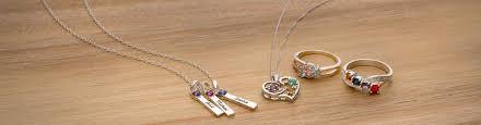 personalized jewerly personalized jewelry zales