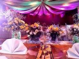 Wedding Hall Rentals Wedding At Ramon Magsaysay Hall By Dsoundz Events And Equipment