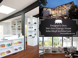 Zero Energy Home Design by Deco U0026 Bloom Interior Design Inspiration