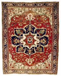 Antique Heriz Rug Antique Heriz Rugs U0026 Carpets Guide