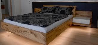 schlafzimmer bett schlafzimmer eine spezialität der schreinerei siebenhütter