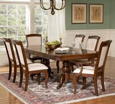 cherry wood dining table and chairs treviso ornate cherry wood carver dining chair f d recovering dining