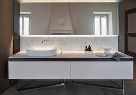 Agape Bathroom Listone Giordano Decorates The Igniv Restaurant Ifdm