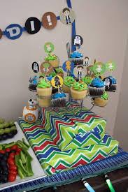 wars baby shower cake bb 8 cake tutorial desert chica