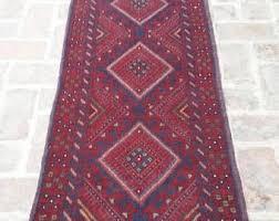 Discount Wool Rugs Afghan Herati Rug Etsy