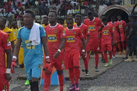Chelsea Parade Live Asante Kotoko 1 0 Berekum Chelsea Ghana Premier League Wk