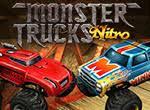 miniclip monster truck nitro 2 monster trucks nitro a free extreme sports game