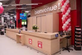 bureau carré de soie au bureau carré de soie luxe toute l actualité agencement de magasin