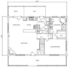 Jim Barna Model Home Clear Creek Log Home Plan By Jim Barna Log U0026 Timber Homes
