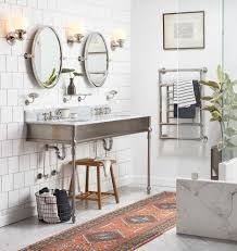 oval pivot bathroom mirror pittock oval pivot mirror rejuvenation