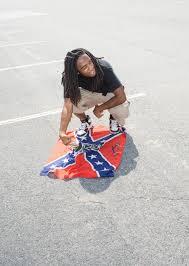 Florence Flag The Kkk Stirred Up White Rage At The South Carolina Statehouse