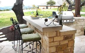 bar beautiful outdoor kitchen designs w92c beautiful outdoor