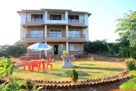 ashok villa panchgani india booking com