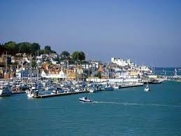 national holidays beautiful ryde the isle of wight