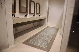 terrazzo restroom installations doyle dickerson terrazzo