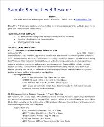 Account Manager Resume Sample by 54 Manager Resumes In Pdf Free U0026 Premium Templates