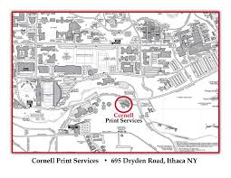 University Of Utah Campus Map by Digital Print Services Dissertation Order Form