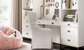 Teen Desk And Hutch Desks U0026 Study Walls Rh Teen