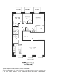 West 10 Apartments Floor Plans by Greenpoint Waterfront U0027s Latest Pricey Condos Up For Grabs From