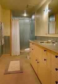 15 best bathroom ideas images on pinterest barn tin bathroom