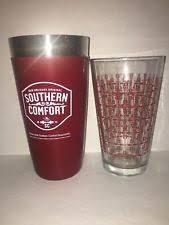 Southern Comfort Norfolk Southern Comfort Glasses Ebay