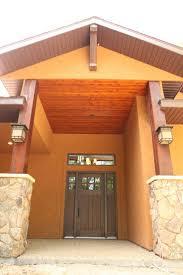 Shaker Style Exterior Doors by 162 Best Windows And Exterior Doors Images On Pinterest Doors