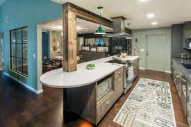 desperate kitchen transformed pub style kitchen hgtv kitchens