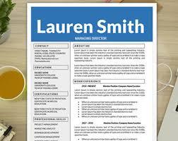 modern cv resume design sles marketing resume template creative resume marketing cover