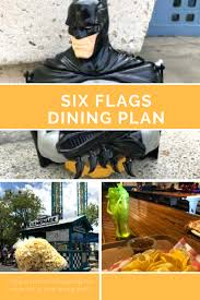 Discount Season Pass Six Flags Six Flags Fiesta Texas Dining Plan Deals Adventures In San Antonio