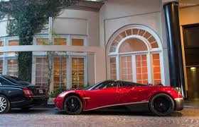 pagani huayra red pagani huayra transformers 4 wallpaper