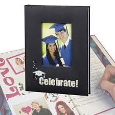 books for graduates high school school memory book in black