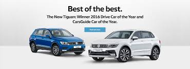 volkswagen new car award winning australian car delear sydney city volkswagen