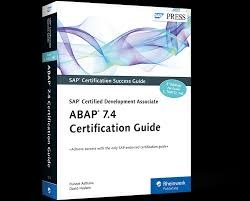 abap 7 4 certification guide c taw12 740 book and e book